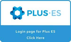PlusES Smart Meter Login Panel